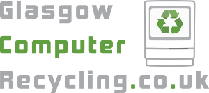 Glasgow Computer Recycling Logo